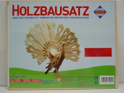 Holzbausatz-852/1 PEBARO
